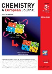 Chem. Eur. J. 2014, 20, 15760