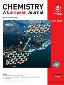 Chem. Eur. J. 2015, 21, 8090