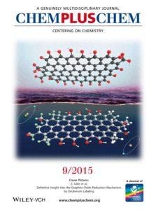 ChemPlusChem 2015, 80, 1399
