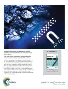 Nanoscale 2016, 8, 1960